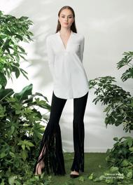 Chiara Boni La Petite Robe Gaby Pants