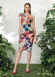 Chiara Boni La Petite Robe Gosia Dress