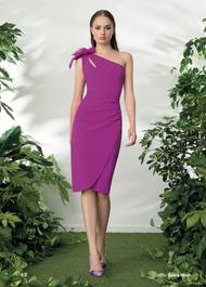 Chiara Boni La Petite Robe Gosia Mesh Dress