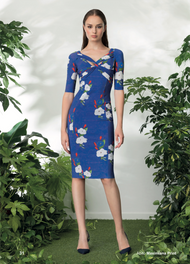 Chiara Boni La Petite Robe Maximiana Dress