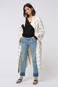 Dorothee Schumacher Raw Coolness Pants