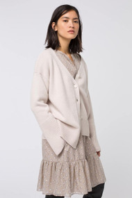 Dorothee Schumacher Faithful Fascination Cardigan