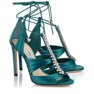 Jimmy Choo Kenny 100 Sandal