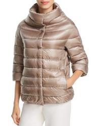 Herno Three-Quarter Sleeve Jacket