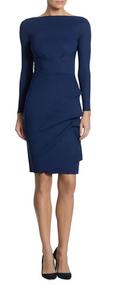 Chiara Boni La Petite Robe BluNotte Cassandre Dress