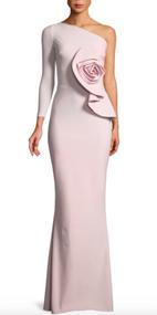 Chiara Boni La Petite Robe Poudre Noriko Long Dress