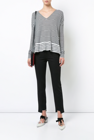 Dorothee Schumacher Desired Denim Pants