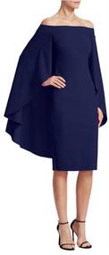 Chiara Boni La Petite Robe BluNotte Francoise Dress