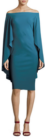 Chiara Boni La Petite Robe Avio Francoise Dress