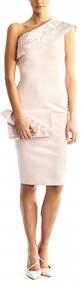 Chiara Boni La Petite Robe Dedy Ls Dress