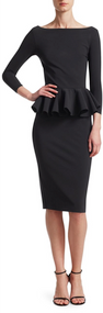 Chiara Boni La Petite Robe Dinara Dress