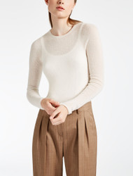 Max Mara Cabaret Cashmere Sweater