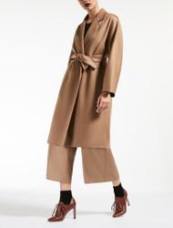 Max Mara Laerte Cashmere Coat