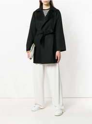 Max Mara Parana Double Faced Cashmere Coat