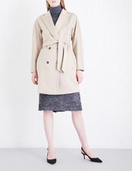 Max Mara Civada Cashmere Coat