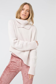 Dorothee Schumacher Turtleneck Sweater