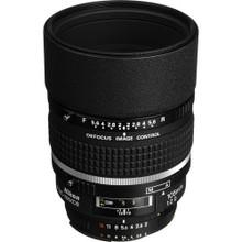 Nikon 105mm f/2D Af DC-Nikkor Lens