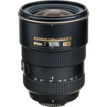 Nikon 17-55mm f/2.8G If Ed AF-S Dx  Zoom