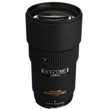 Nikon 180mm f/2.8D ED-If AF - Nikkor