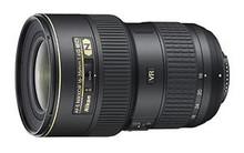 Nikon AF-S Nikkor 16-35mm f4.0G Ed VR