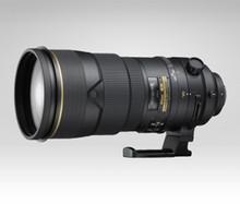 Nikon AF-S Nikkor 300mm f/2.8G Ed VR II