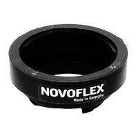 Novoflex Adapter Nikon (W/Manual Aperture Ring For G-Series Lenses) To Microfour Thirds Bodies
