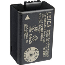 Leica Lithium ion battery BP-DC 9 U
