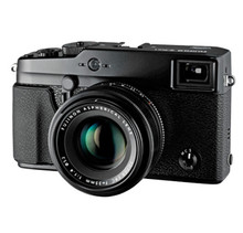 Fuji X-Pro1 Mirrorless Digital Camera (Body Only)