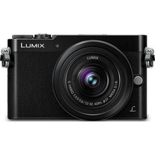 Panasonic LUMIX DMC-GM5 Mirrorless Micro Four Thirds Digital Camera with 12-32mm Lens