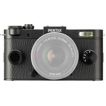 Pentax Q-S1 Mirrorless Digital Camera (Body Only)