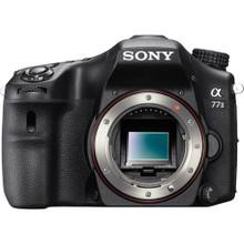 Sony A77II DSLR Camera (Body Only)