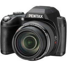 Pentax XG-1 Digital Camera