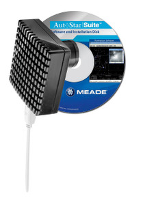 Meade Deep Sky Imager II Color