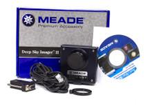 Meade Deep Sky Imager II Kit