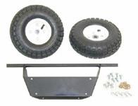 JMI Large Wheel Upgrade