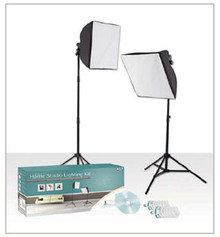 Westcott Home Studio Lighting Kit