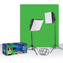 Westcott Photo Basics Ulite Digital Photo Lighting Kit
