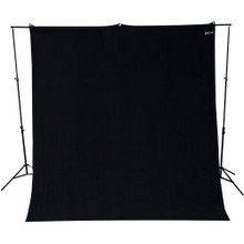 Westcott 9 x 10' Wrinkle-Resistant Cotton Backdrop (Select a Color)