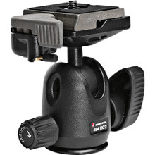 Manfrotto Mini Ball Head with RC2