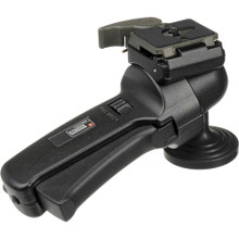 Manfrotto Horizontal Grip Action Ball Head with RC2 Rapid Connect