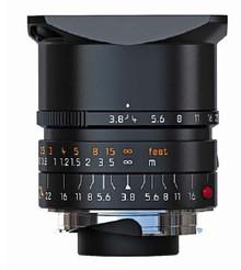Leica 24mm / F3.8 Asph. Lens