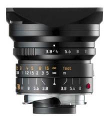 Leica Super-Elmar-M 18mm f/3.8