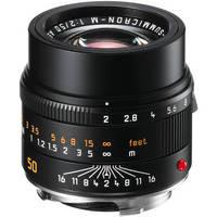 Leica APO-Summicron-M 50mm f/2.0 ASPH Lens