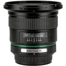Pentax SMC P-DA 14mm F2.8