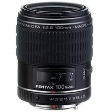 Pentax SMC P-D FA 100mm F2.8 Macro
