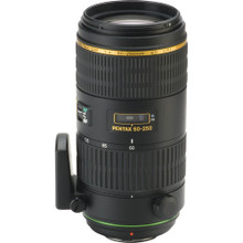 PENTAX SMC DA 60-250mm f/4IF SDM Lens