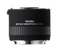 Sigma 2.0 X Teleconverter EX APO DG