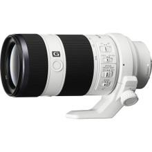 Sony FE 70-200mm f/4.0 G OSS Lens (FF)