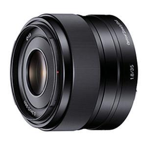Sony 35mm F/1.8 OSS E-mount NEX Series Camera Lens