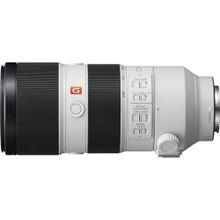 Sony 70-200mm F2.8 G OSS Lens